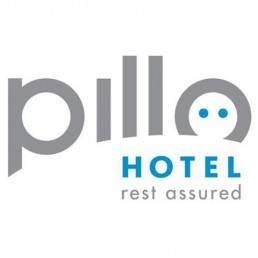 Pillo Hotel Ashbourne Light Up Letters